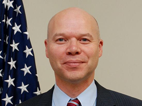 Гость из госдепа США. В Екатеринбург едет новый американский генеральный консул