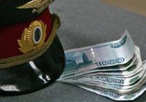 ФСБ задержала высокопоставленного свердловского правоохранителя