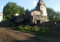 Наследие Демидовых пилят на металлолом. Поселок на Урале поставлен на грань выживания: «Мало никому не покажется»