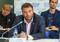 Почему свердловский депутат решил выйти  из ЛДПР