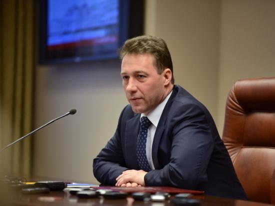 Холманских назвал виновных в политических протестах