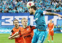 В Питере засудить – подробности скандальной игры ФК «Урал»
