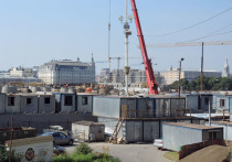 Московский «Парящий мост» может попасть в Книгу рекордов Гиннеса