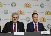 Итальянский посол о шансах Екатеринбурга на ЭКСПО-2025, метро и сыре