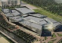 Градсовет Екатеринбурга одобрил строительство «деревенского» ТРЦ и реконструкцию набережной Исети