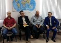 Власти Кургана выслушали предпринимателей, которые обращались к Путину