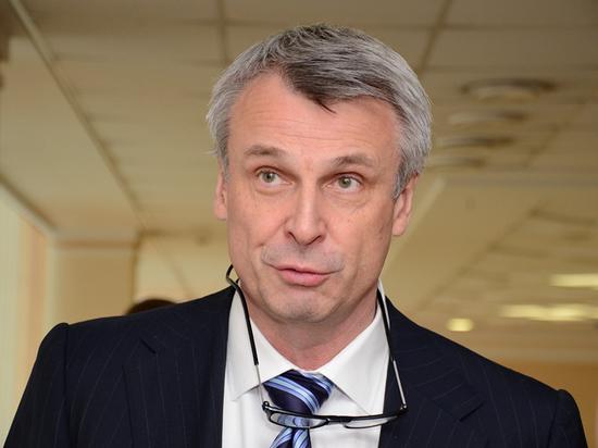 Переизбрание Сергея Носова