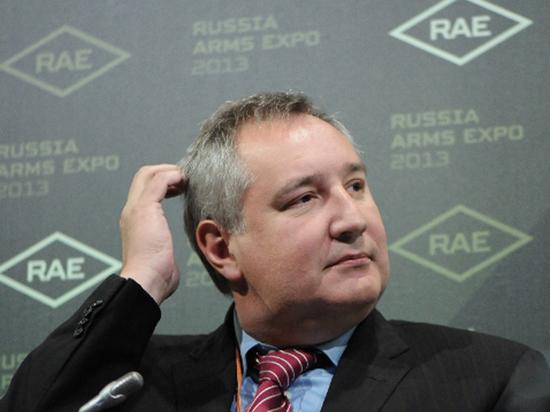 Рогозин вернет RAE на Урал