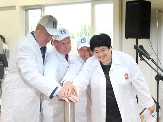 Вкусного мороженого  на Урале станет в четыре раза больше