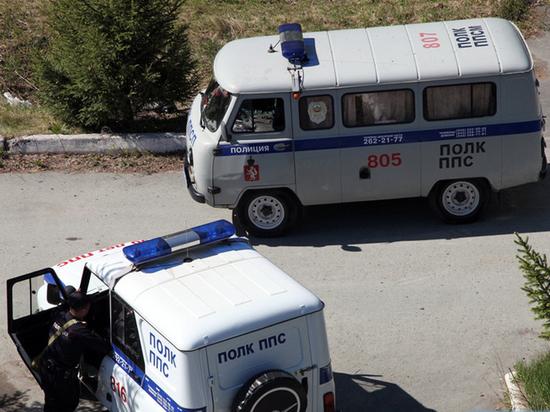 Свердловчане пережили крупнейшую в истории атаку «телефонных террористов»