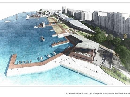 Из ВИЗа-Правобережного хотят сделать центр города с перспективой на ЭСКПО-2025