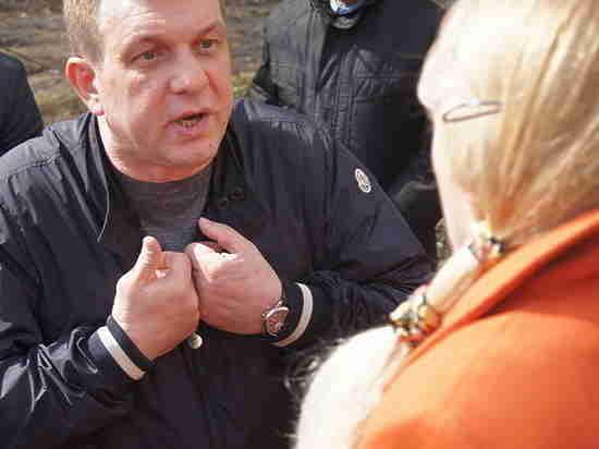 В Свердловской области под флагом борьбы за права народа общественники «прессуют» коммерсантов