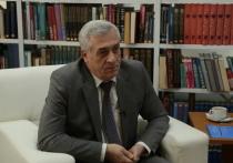 Ректор УрГЭУ Яков Силин –  о достижениях вуза, планах на год и кафедре шахмат