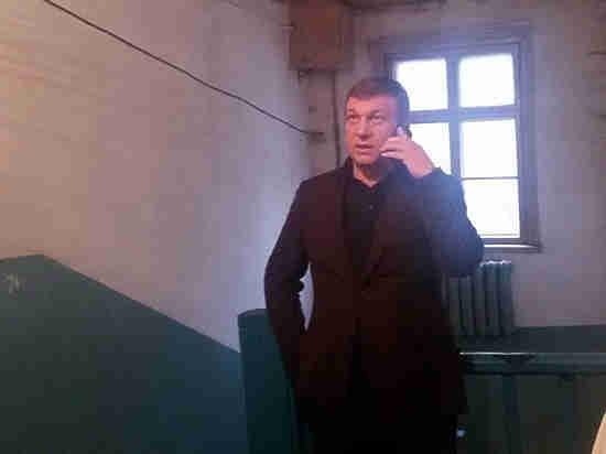 Общественник с «бизнес-чутьем»: как предприниматель из Камышлова едва не стал жертвой народных защитников