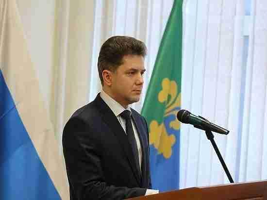 Павел Мартьянов: буду работать со всеми нашими предприятиями