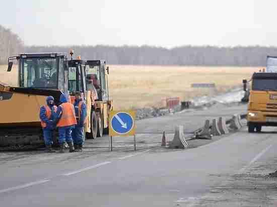 Спикер парламента Зауралья отчитал чиновников из-за ремонта дорог