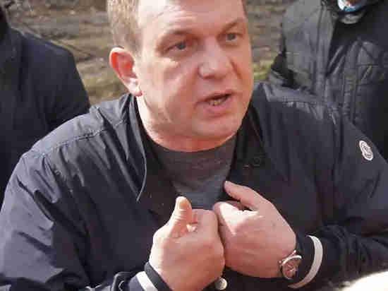 Секретарь свердловской общественной палаты обвинил коллегу в черном пиаре от имени Путина