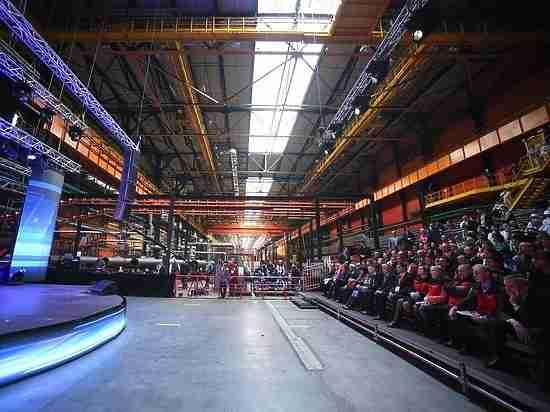 В Екатеринбурге откроется фестиваль кино и интернет-проектов