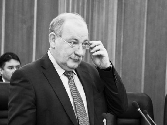 Несостоявшаяся реформа, «Екарта», станции метро – чем запомнился Евгений Липович