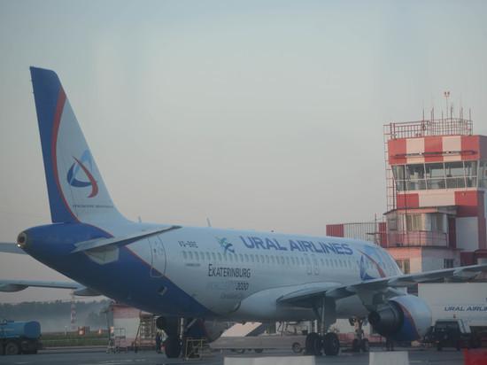 «Уральские авиалинии» будут летать в Болонью
