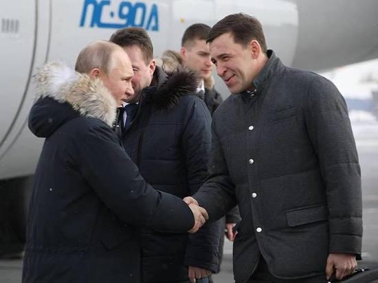 Путина на УВЗ спросили про женщин-сварщиц и закрывающиеся вузы