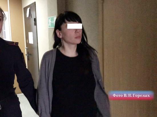 Полиция нашла подозреваемую, которая обворовала чиновников администрации Екатеринбурга