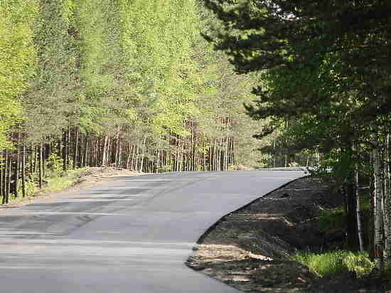 В апреле для большегрузов введут ограничение по передвижению в Свердловской области