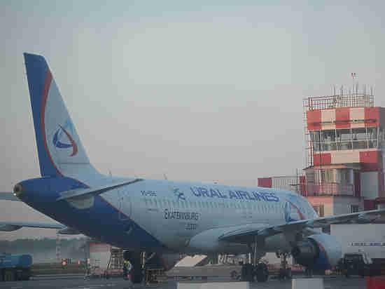 Снижены цены на рейсы Владивосток-Иркутск-Екатеринбург
