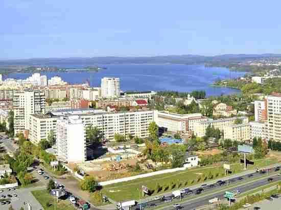 Район с самой чистой водой назвали в Екатеринбурге