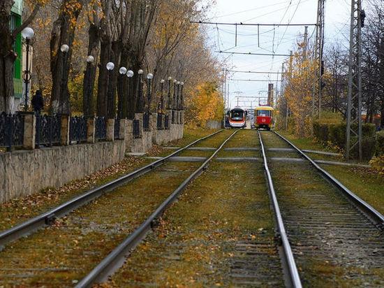 Конкурс на строительство трамвайной линии Екатеринбург-Верхняя Пышма сорвался
