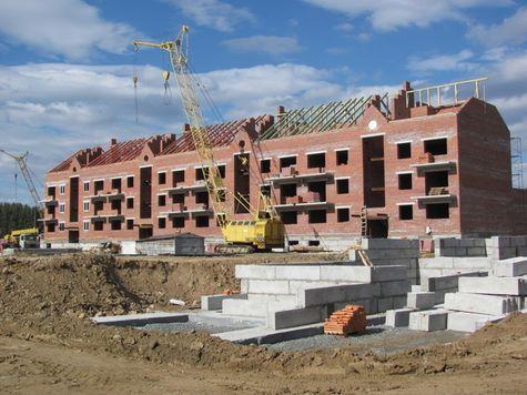 екатеринбург иск в суд долевое строительство поселок «западный»