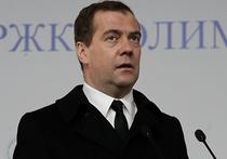 Кто заменит Медведева?
