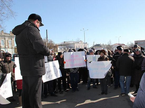 «Злоупотребление доверием» в Камышлове. Против нерадивого строителя Дмитрия Блинова возбудили девять уголовных дел