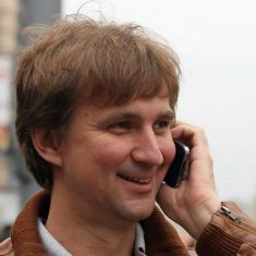 Наступит ли Звягинцев на русские грабли